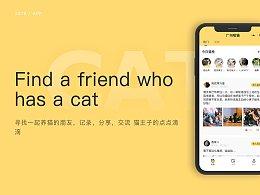 Cat Page UI Optimization