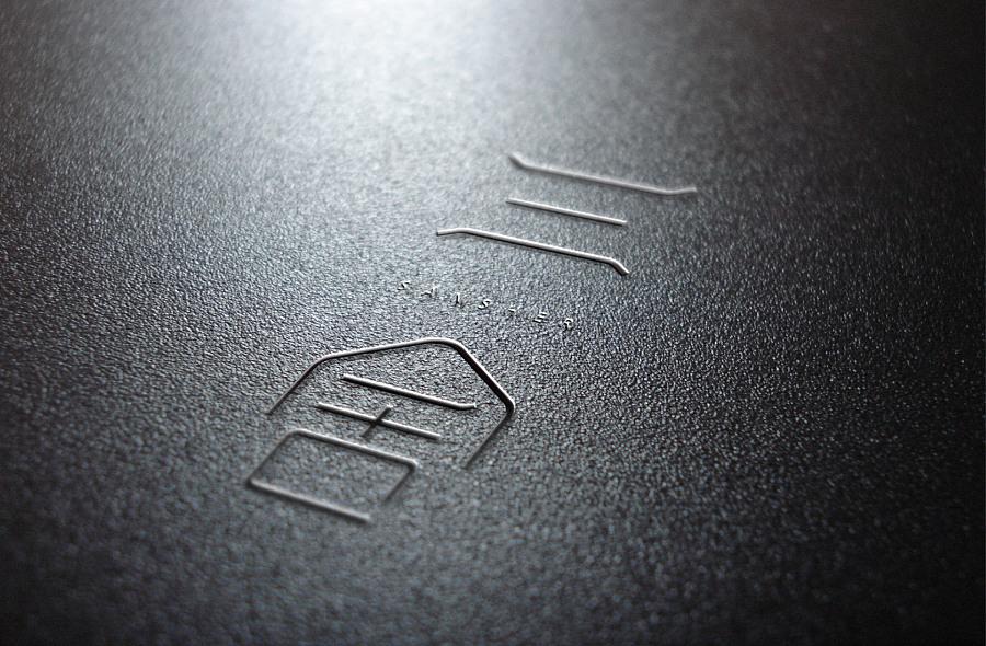 叁舍-logo-素描设计 字体 平面 手表棒molly-原真知设计标志图片