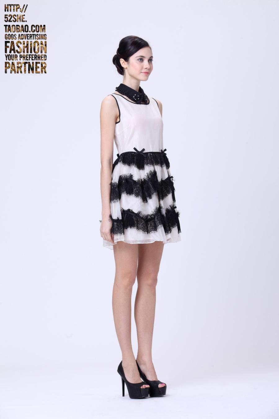 服装外模v服装欧美美食淘宝淘女郎网拍连衣裙的女装湖南省图片