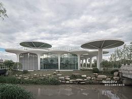 杭州临平体育公园