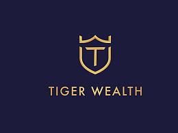 Tiger Wealth Brand Design