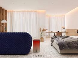 零室住宅|MOU建筑工社