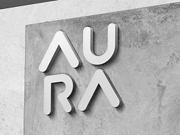 新媒体艺术机构品牌 -「Aura 灵光计划」