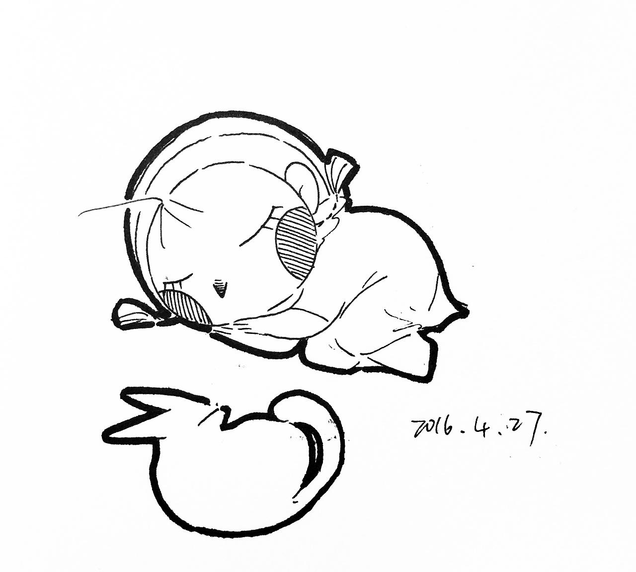 动漫 简笔画 卡通 漫画 手绘 头像 线稿 1280_1151