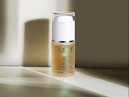 祛痘美肤静物产品拍照-郑州化妆品宣传图片摄影