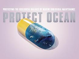 保护海洋生物