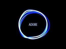科技感圆圈