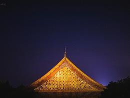紫禁城上元之夜