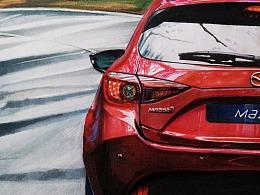 Mazda3 Axela