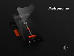 音乐工具探索-Metronome app 设计