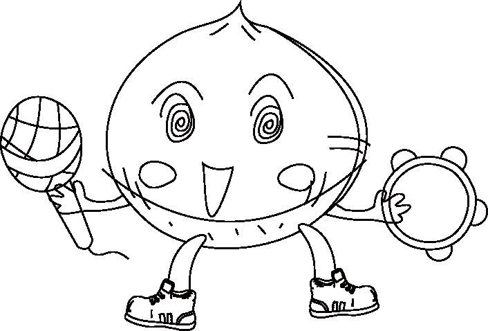 自定义购物类app【酷壳】【吉祥物】|吉祥物|平面|尐