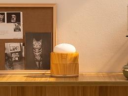 品牌案例丨维特世嘉 蒸笼包子加湿器