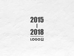 2015-2018年logo合集