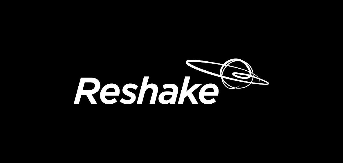 策_【市野品策】reshake logo设计 品牌标志设计