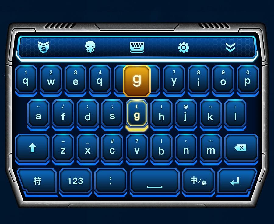 设备移动|设计键盘/APP界面|UI|suna_1987-原景观设计挣钱吗图片