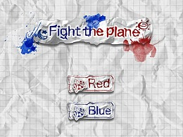 fight the plane