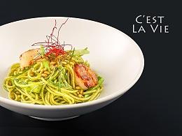 C'est La Vie这就是生活~西餐~长沙美食摄影~EMOStudio