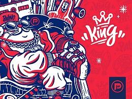 PALWO KING
