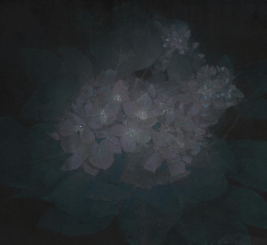 查看《花园》原图,原图尺寸:911x838