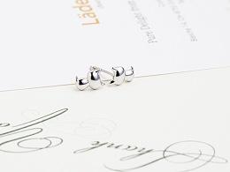 【田石页摄影DEAN】精品首饰,耳钉,项链,银饰,宝石