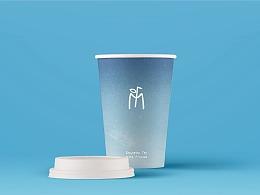 巨灵设计:英国茶饮品牌tea mate设计