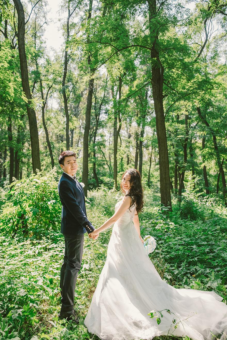 我们拍摄的短片,爱情,婚礼,家庭日记~ 微博@种影像工作室 微信图片