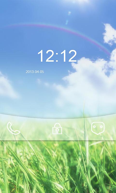 安卓手机主题壁纸_安卓手机主题|ui|闪屏/壁纸|fz邢丹丹 - 原创作品