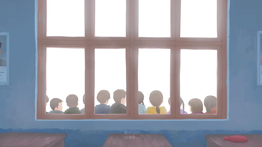 查看《童年回忆  遗失的寒冬》原图,原图尺寸:900x506