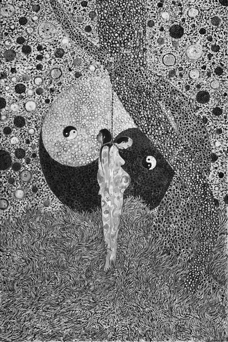 查看《《渡·门》系列最新作品》原图,原图尺寸:1500x2248