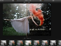 当摄影修图遇到人工智能,修图不在是难题 Luminar3