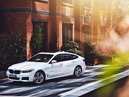 BMW 6GT 独见弘美
