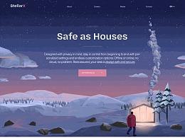 大热!12个2020年网页&UI/UX设计趋势预测!