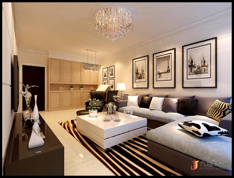 桓台恒生未来城装修设计代码|室内设计|模具设计与v代码案例本科图片