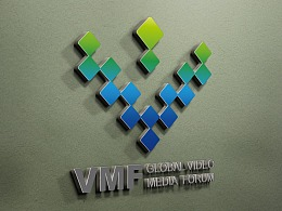 全球视频媒体论坛(VMF)—logo设计、vi设计、网页设计