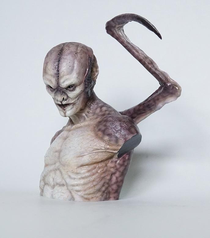 查看《【gk涂装】《黑夜传说2》马库斯胸像》原图,原图尺寸:687x778