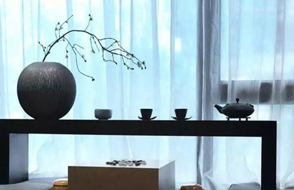 成都茶室茶楼装修设计理念与风格