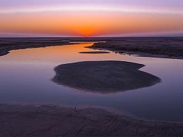 新疆天鹅湖