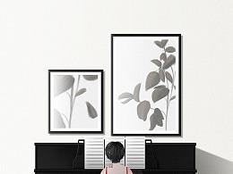 """一组关于""""最强女汉子""""的插画"""