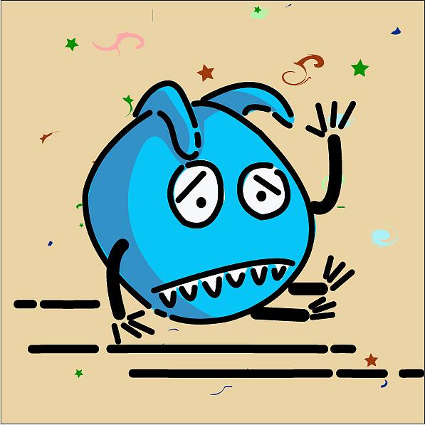 动漫 卡通 漫画 头像 597_597