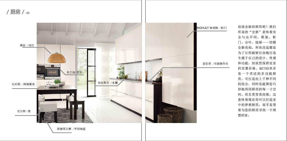 产品手册排版练习(画册)图片