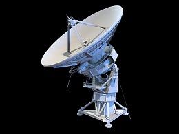 射电望远镜 卫星接收器 卫星天线 军事雷达 军用雷达