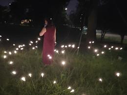 户外萤火虫灯 专业厂家 萤火虫灯户外效果 工厂直销