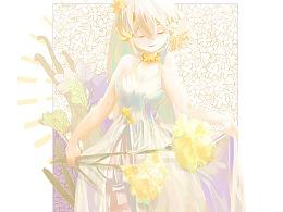 花儿与少女-星星的新娘