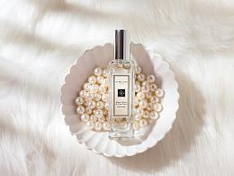 香水&Flower