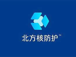 核防护品牌VI设计