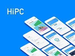 HIPC-小程序