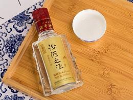 山西太原横峰专业淘宝电商摄影工作室——酒类拍摄