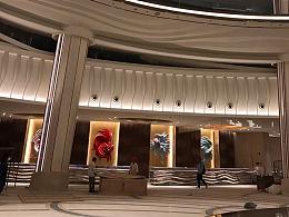 五玄土丨阿特兰斯酒店《翩跹》