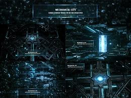 城市能源需要重新连接#Mechanical city