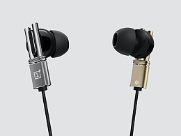 OnePlus Gold  Ear